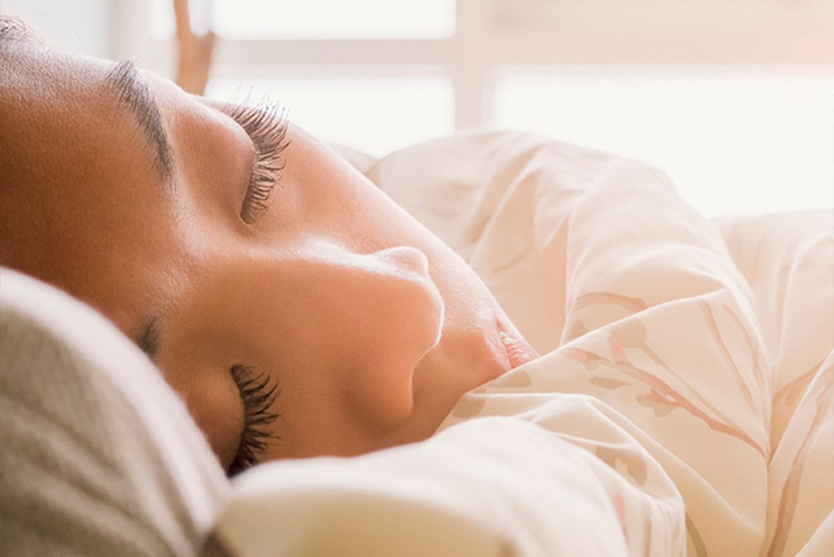 Cinc consells per dormir bé