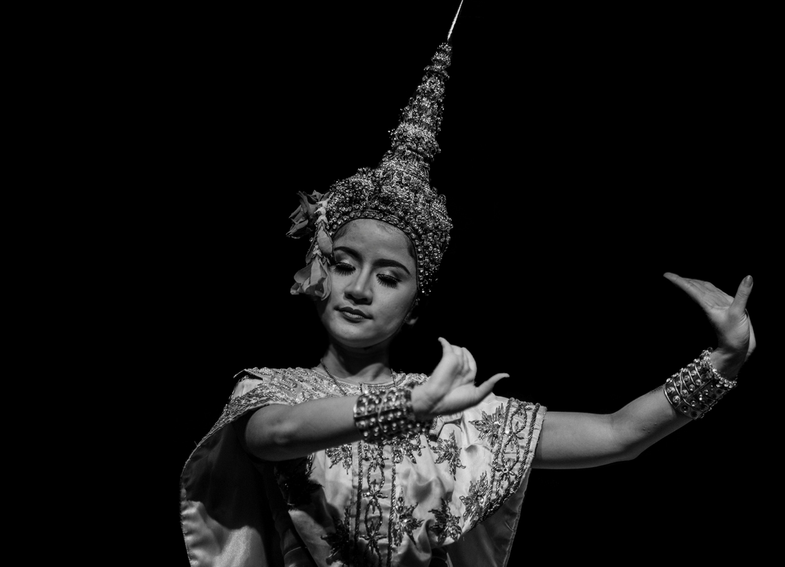 Danse du ventre : santé et exercice avec rythme oriental