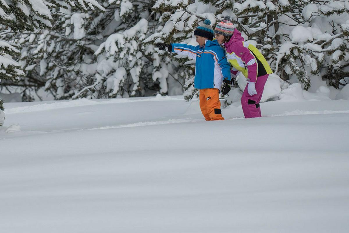 Las Mejores Pistas De Esquí De Andorra Para Esquiar Con Niños