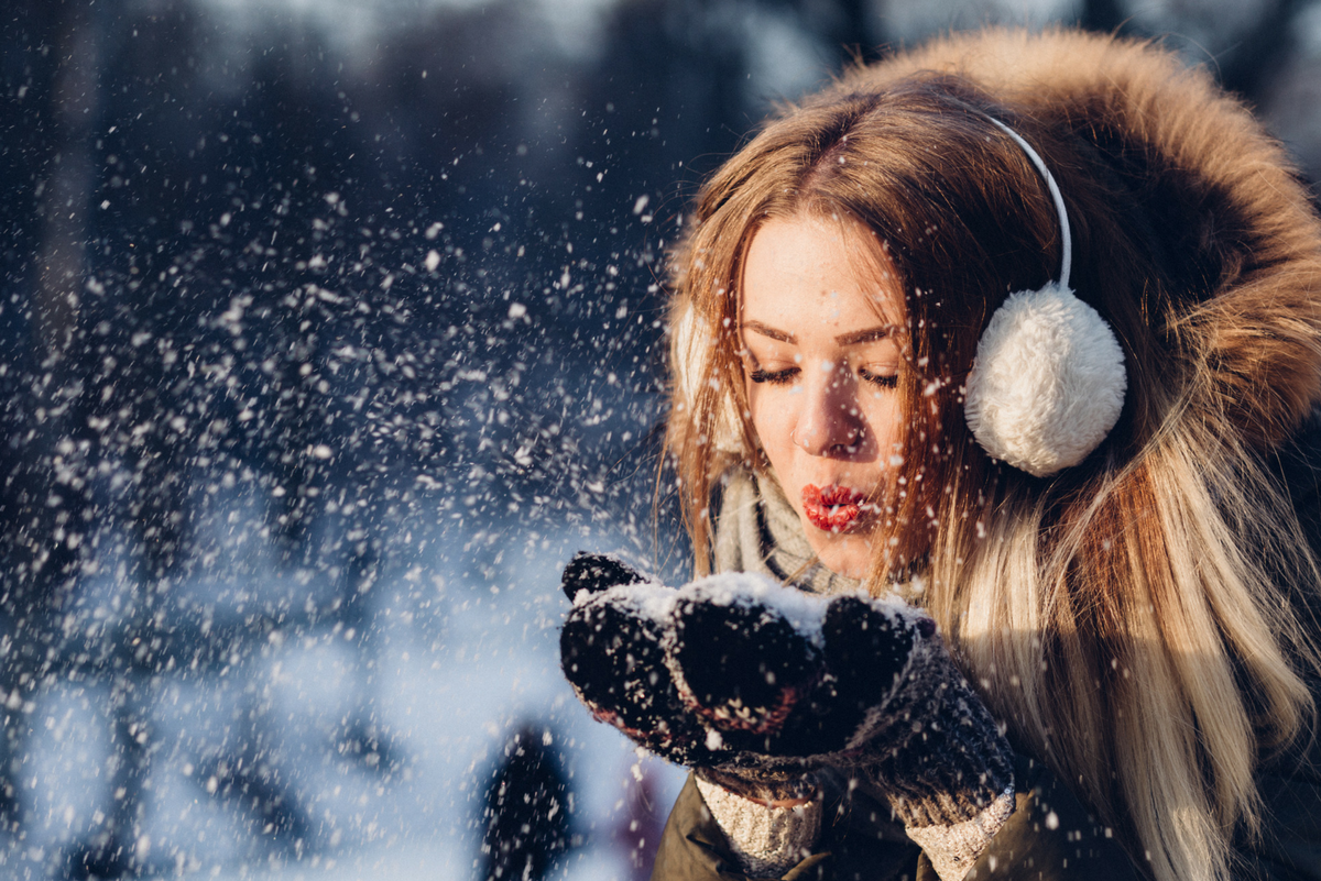 3 essential steps to get healthy skin this winter