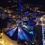 Andorra torre caldea