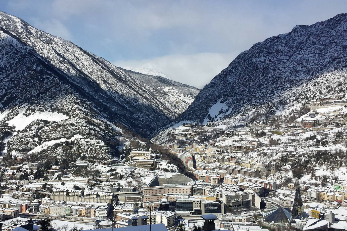 Top 5 essential plans for enjoying Easter in Andorra