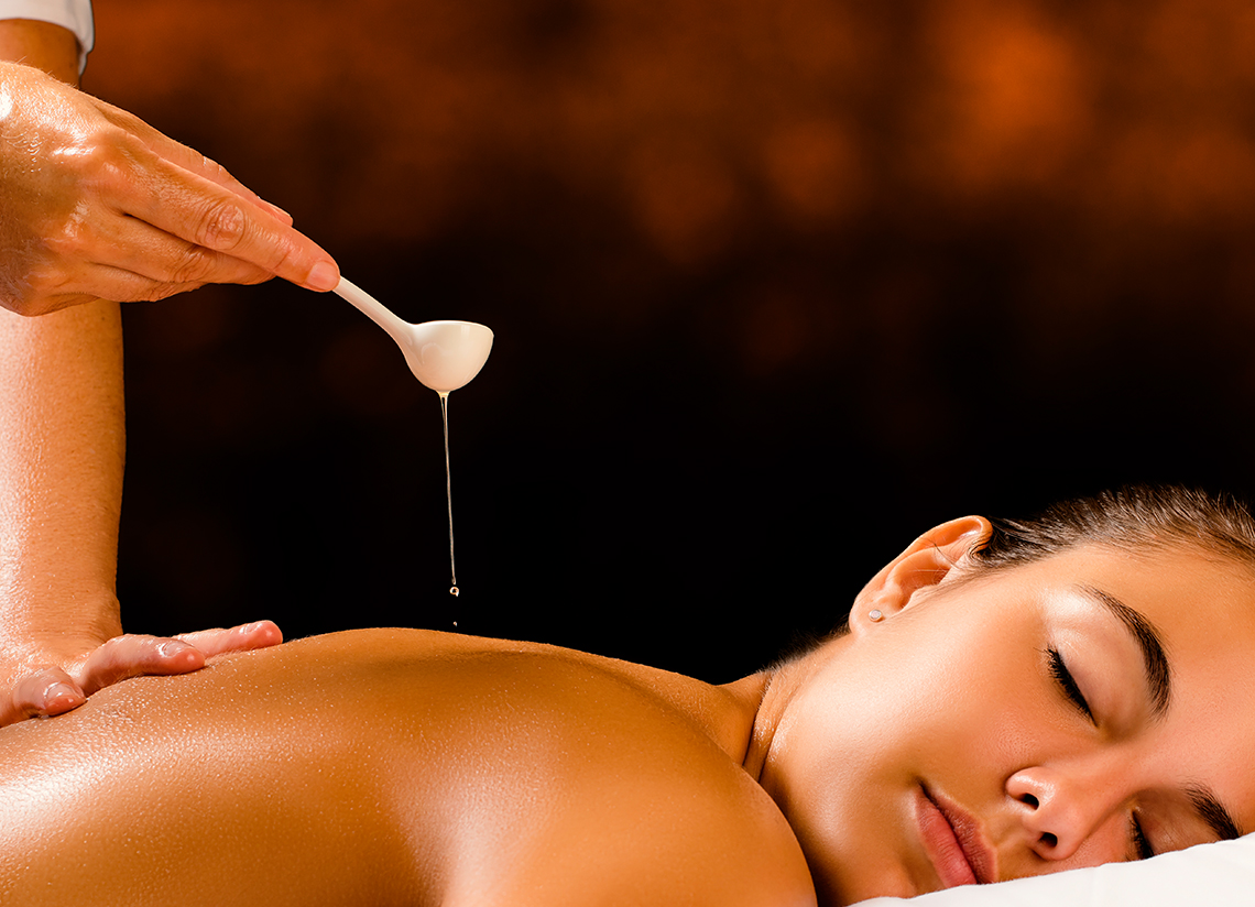 Ayurveda treatments in Andorra: discover Caldea's Indian …