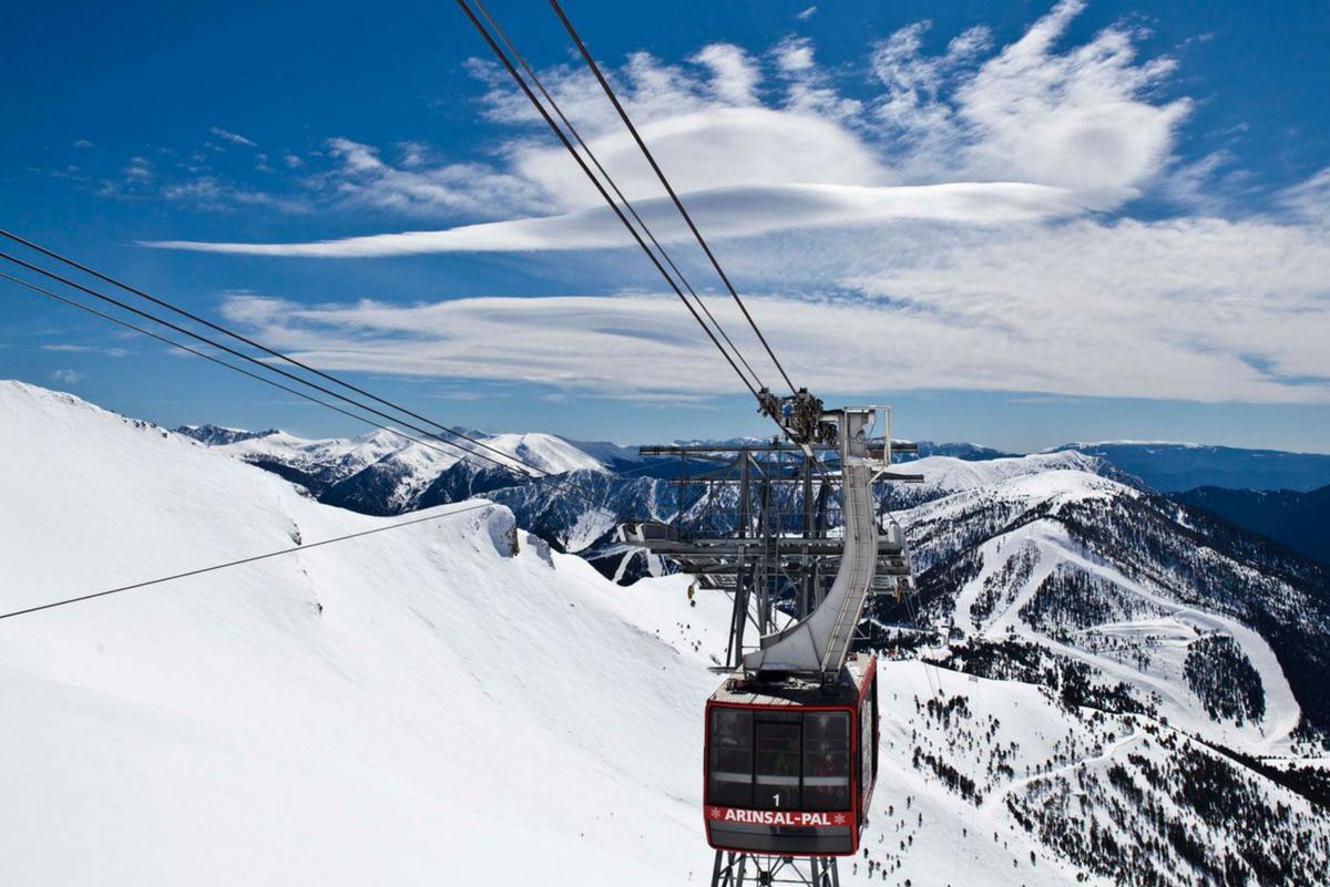 Dernier grand rendez-vous avec la neige pour Pâques ! Dites au revoir à la saison de ski à Vallnord
