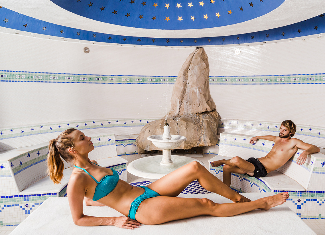 Hammam: where does it come from and what are its benefits?