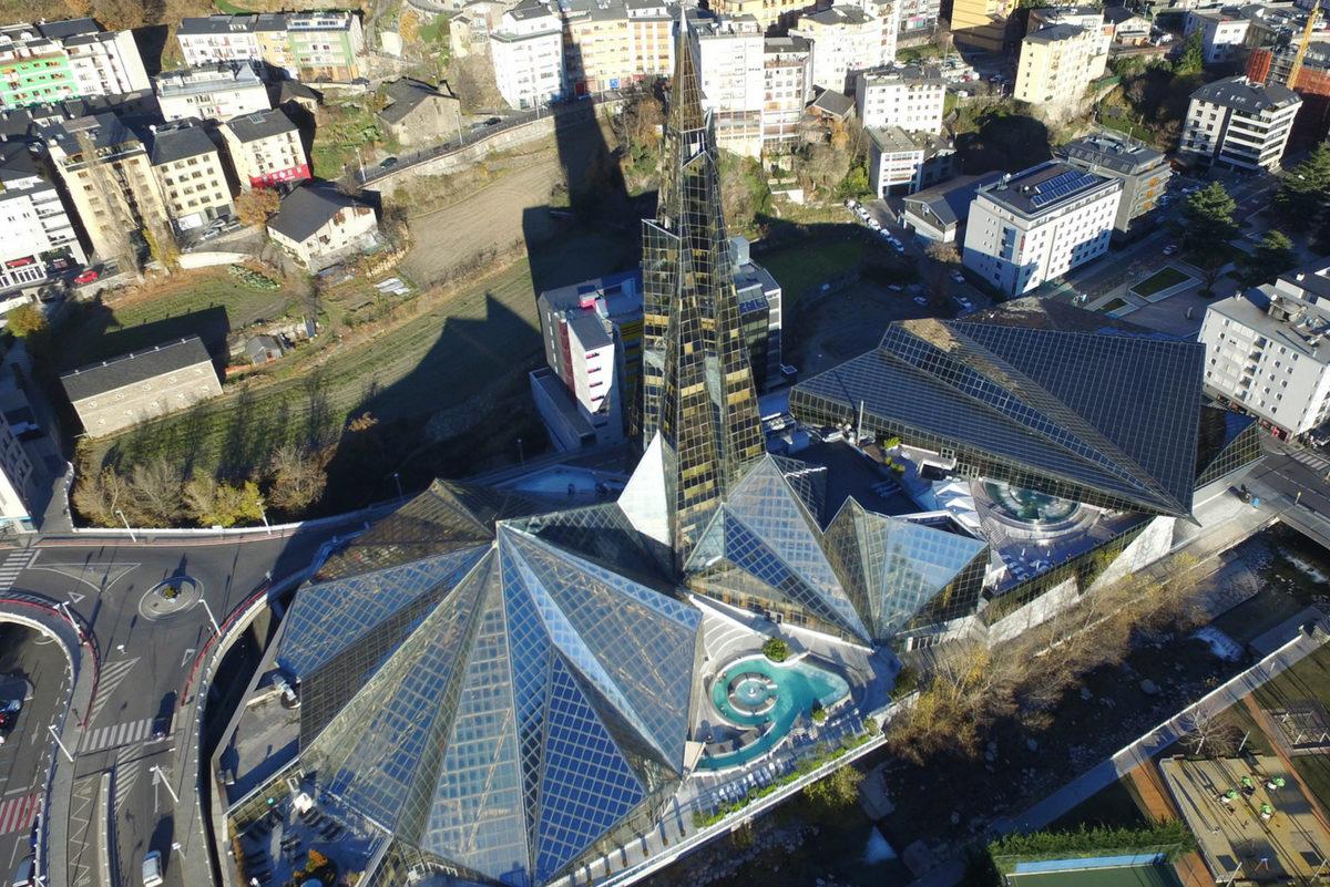 Escapa de la rutina: Ven a Andorra y descubre el Termolúd …
