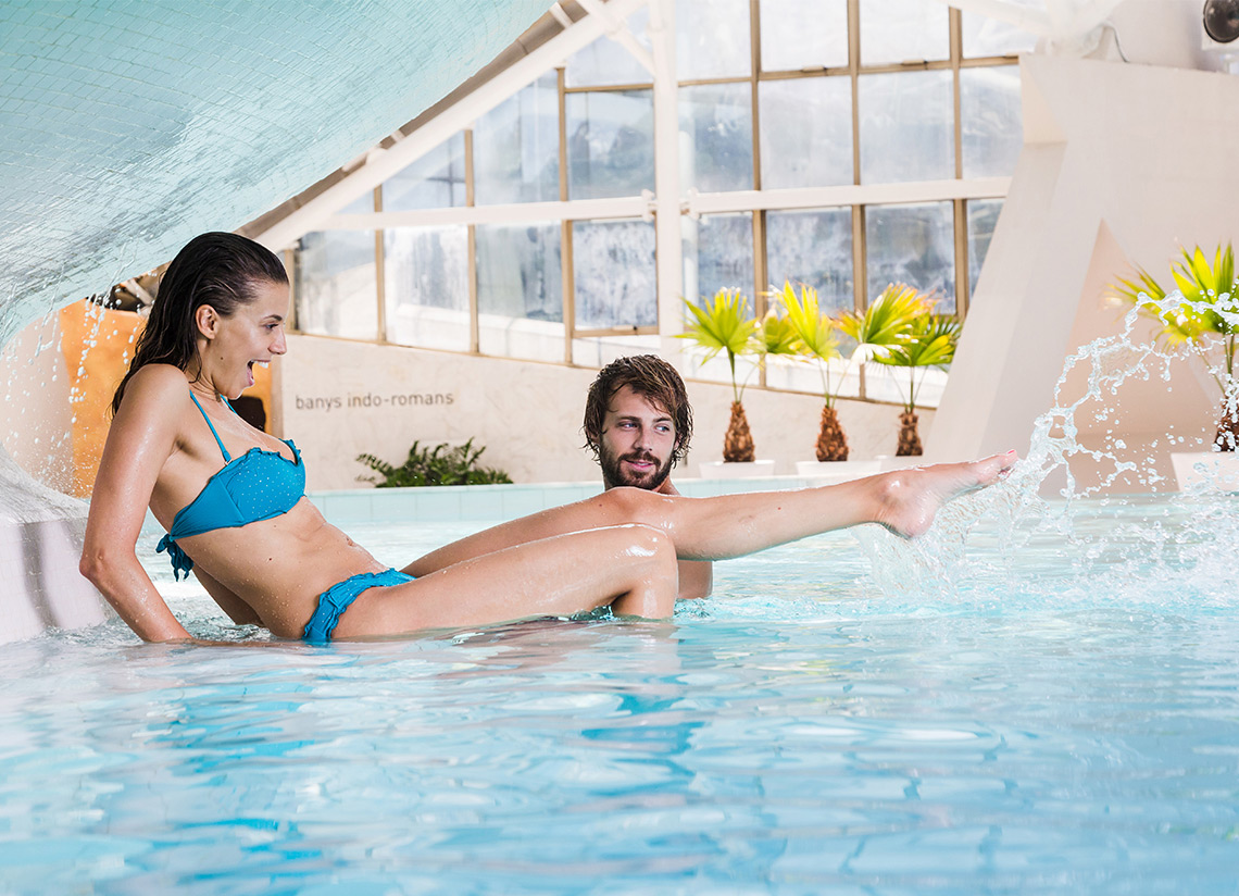 Looking for a moment for you? In our water circuit you can …