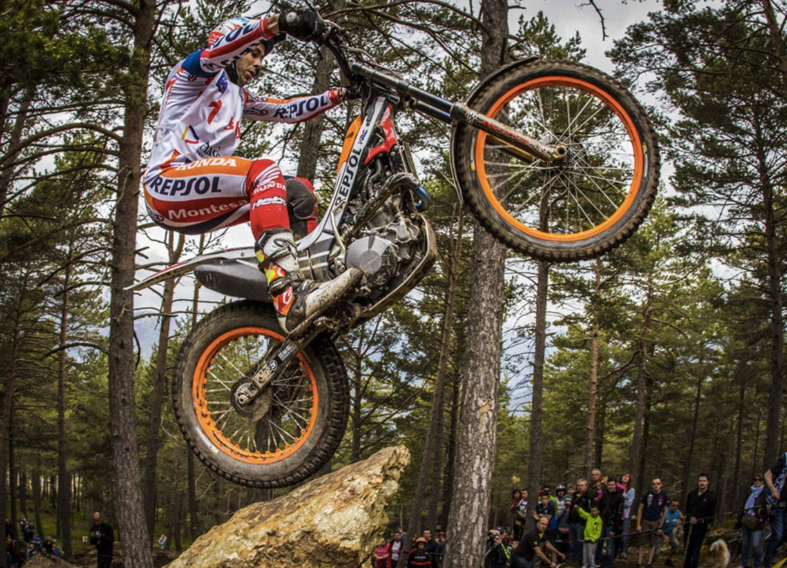 Find out all about the new season of the GP Andorra Trial  …