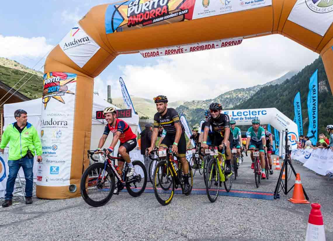 La Purito 2018: si te gusta el ciclismo, ¡tienes que part …