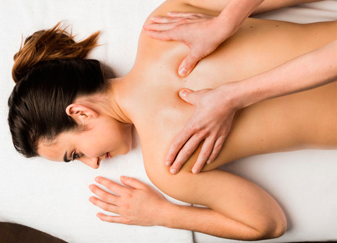 Admission to Caldea plus massage: don't let anything slo …
