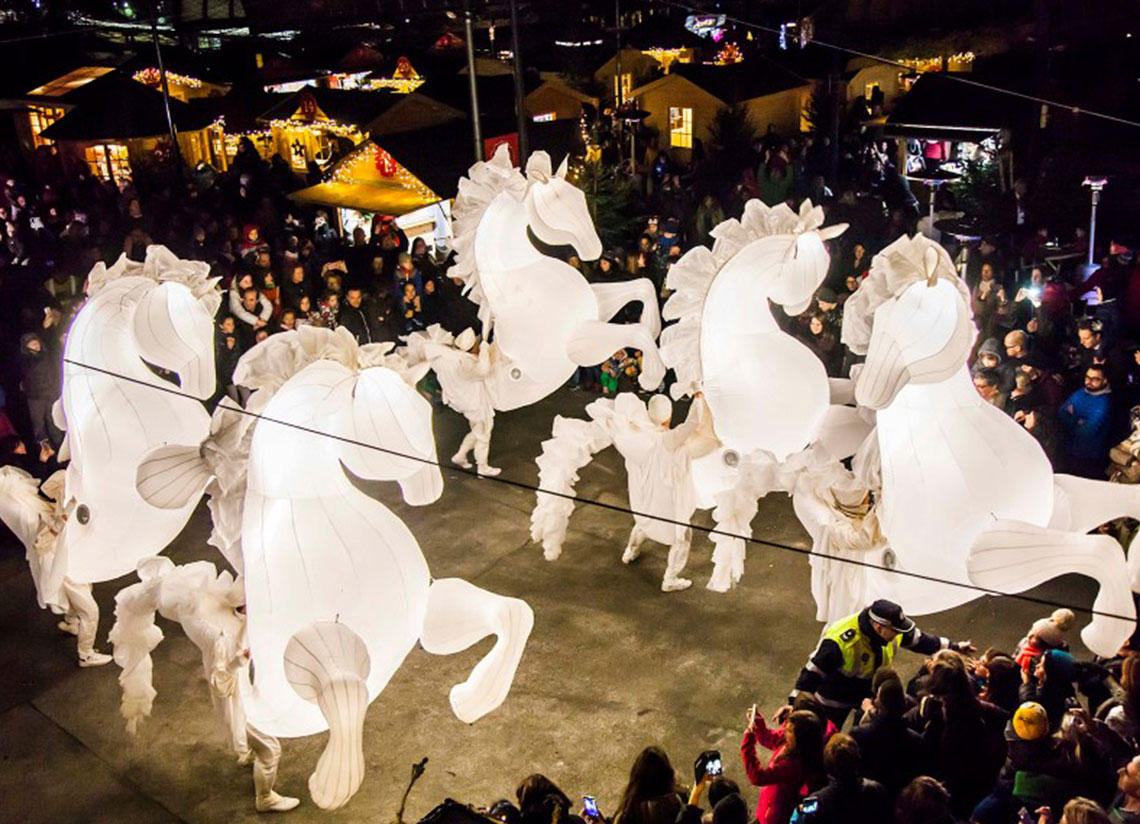 Christmas markets in Andorra, don't miss them!