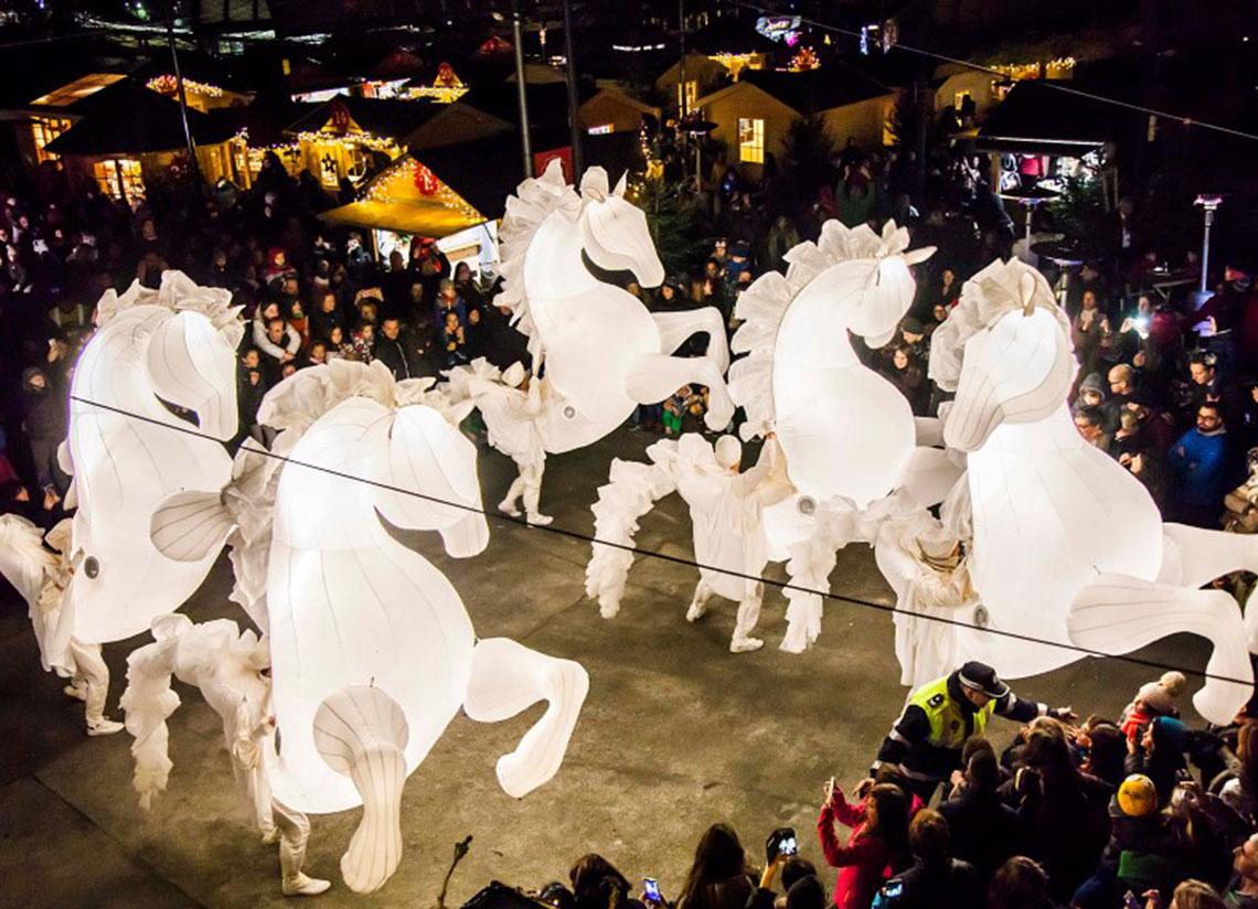 Mercadillos de Navidad en Andorra ¡No te los pierdas!