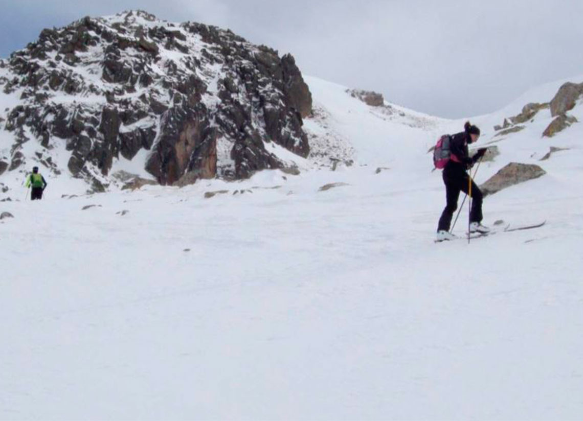 Activities in Andorra: enjoying the snow with or without s …