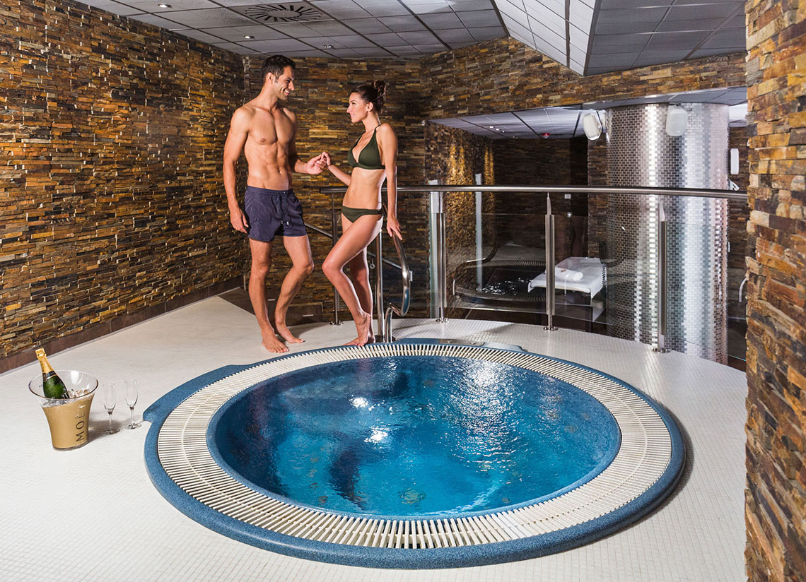 Private Spa: the perfect way to return to work feeling like a celeb