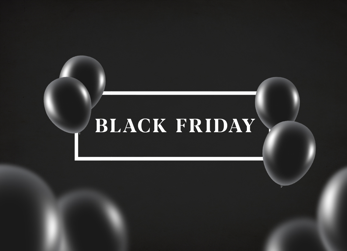 Black Friday has arrived at Caldea!