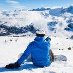 Spa y esquí en Grandvalira