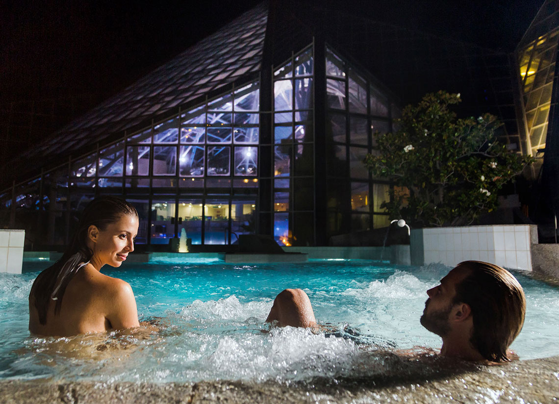 Cinco razones que hacen que Caldea sea un spa que no tiene …
