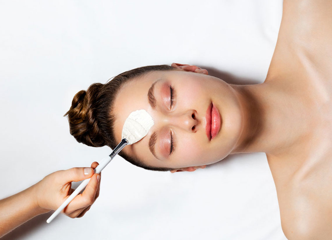 Care for yourself in spring with our beauty treatments