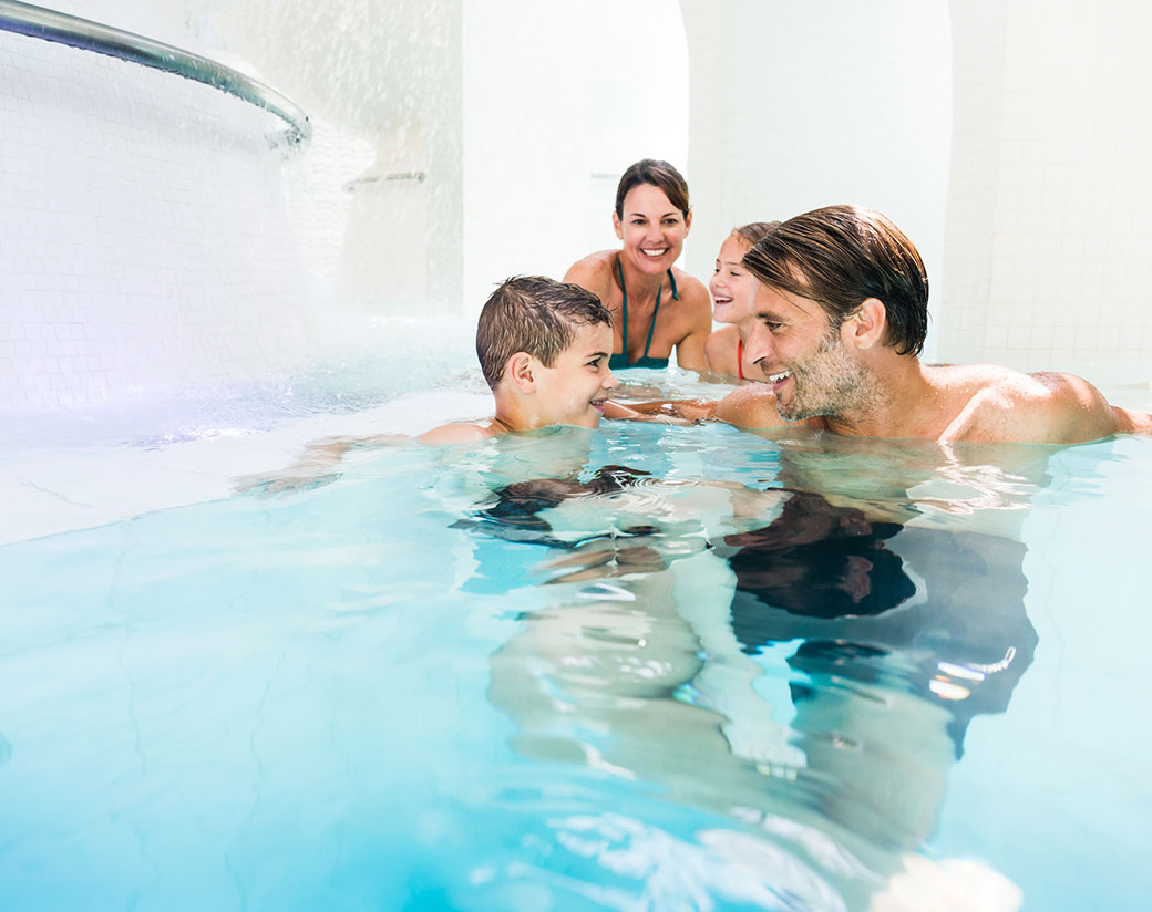 Thermal waters and activities in Andorra: the best plan fo …