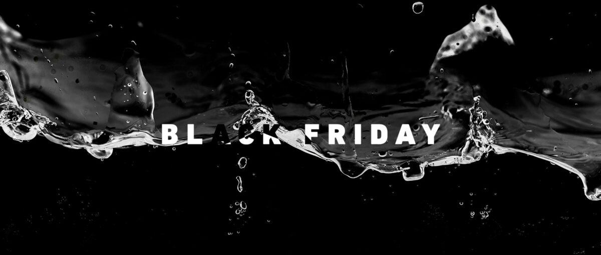 Vuelve el Black Friday a Caldea ¡No te lo pierdas!