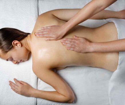Massages-relaxants