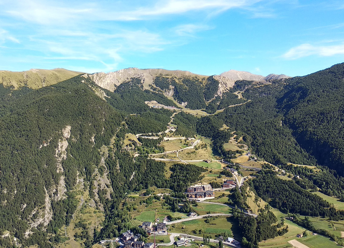 Cet été, les événements sportifs reviennent en Andorre