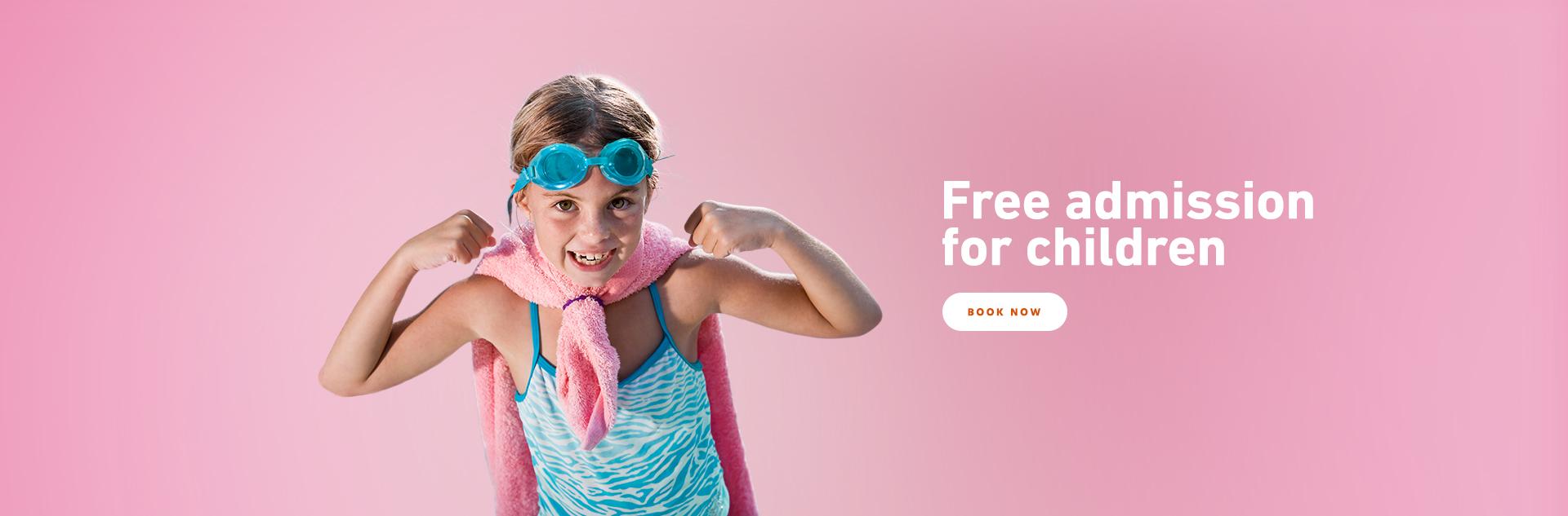 Nens gratis caldea